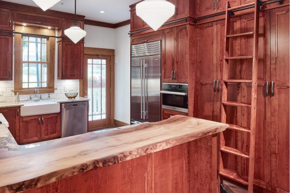 kitchen renovation vancouver