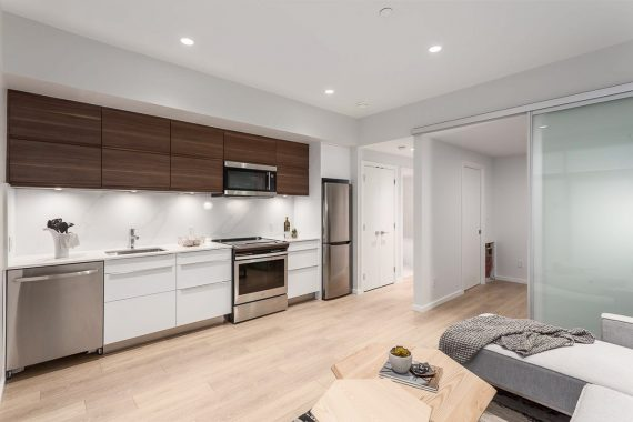 new construction vancouver electrician