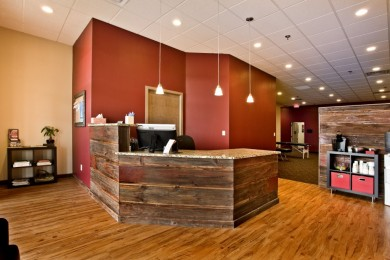 COMMERCIAL & TENANT UPGRADES