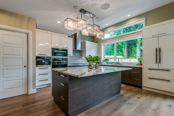 new custom home build vancouver electrical contractor