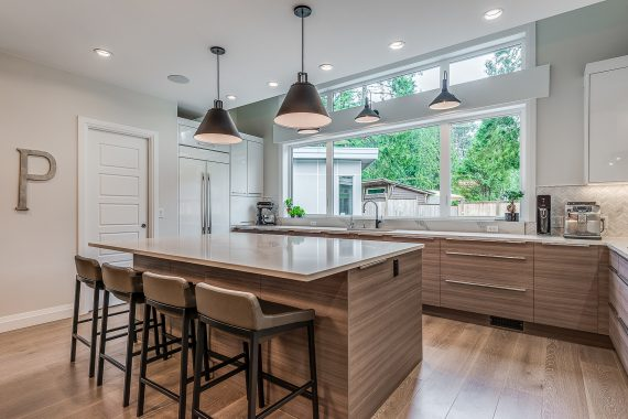vancouver electrician for new home construction