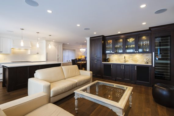 electrician contractor vancouver home remodeling