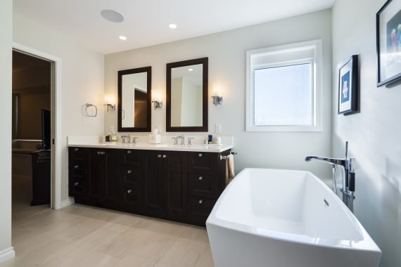 electrician bathroom renovation electrician contractor vancouver